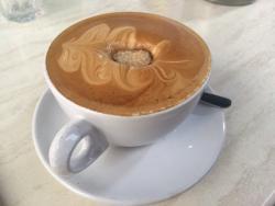 Tavistock House Cafe