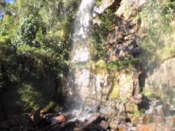 Cachoeira do Piolho