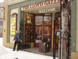 The Lloyd Gallery