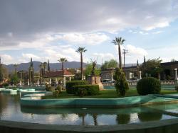 Alameda Zaragoza