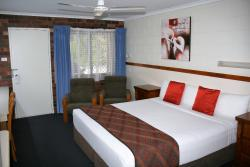 Billabong Lodge Motel