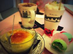 Paris Bakery and Cafe