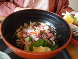 Akazawa day-trip-onsen building restaurant