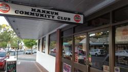 Mannum Community Club