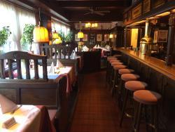 Restaurant Pils Corner