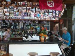 Cafeteria Mirador El Time