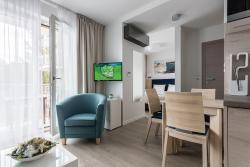 Apartament Studio Premium 1 pokojowy