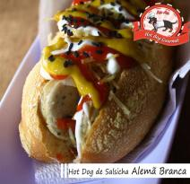 Au-Au Hot Dog Gourmet