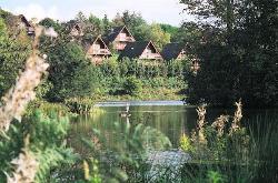 Barend Holiday Village