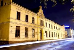 Klaipeda Concert Hall
