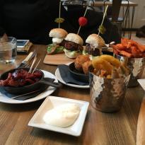 Graze Kitchen and Bar