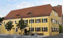 Schlosshotel Hirschau