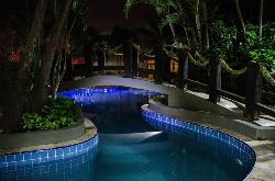 Hotel Mil Flores