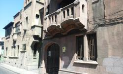 Casa del Escritor