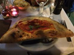 Pizzeria Calabria Scalea