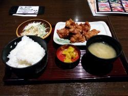 Yama-no-Saru APIA