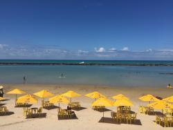 Beach Barra Beer