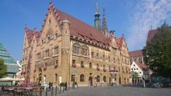 Donauhotel Hotel Garni