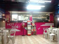 Hot Dog Da Vanda