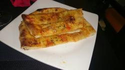 imagen Pizzeria Ciao en Madrid