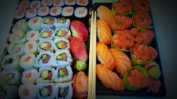 Sushi Fou