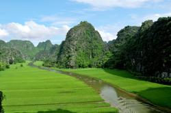 Travelogy Vietnam - Agence de voyage