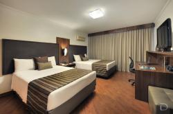 Hotel Deville Business Maringa
