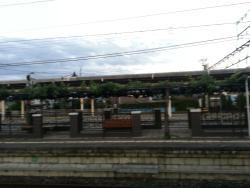 Shiojiri Station