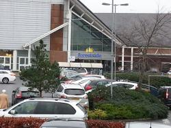 Forestside Shopping Centre
