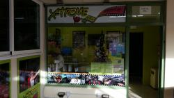 Xtreme 12 D Motion Adventure