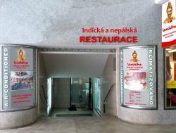 Indian&nepal restaurant Buddha