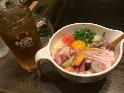Okonomiyaki Dohtonbori Yonago