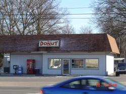 Red's Donut Shop