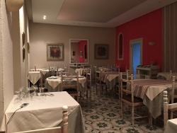 Restaurant Le Paradiso