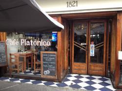 Cafe Platonico