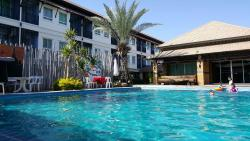 Season Palace Hua Hin Hotel