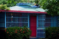 Jagua Arts and Crafts