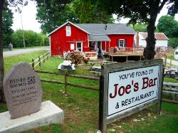 Joe's Bar and Restaurant