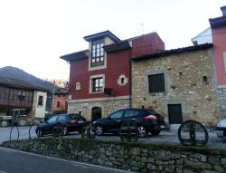 Hotel Rural Mestas
