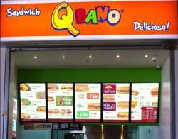 Sandwich Qban Funza
