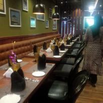 Ghee Rice Restaurant