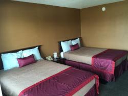 Americas Best Value Inn & Suites- Grand Island