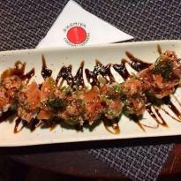 Restaurante Sushi YA Boituva