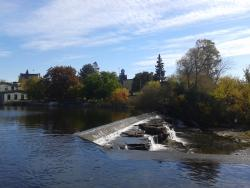 Almonte Riverwalk