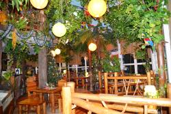 Cafe Ostrov Cherepakh