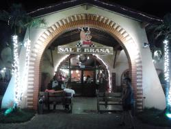 Sol E Brasa - Churrascaria E Pizzaria