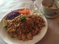 Montri Thai