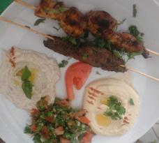 Restaurant Mon Liban