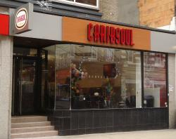 Caribsoul Restaurant and Coffee House