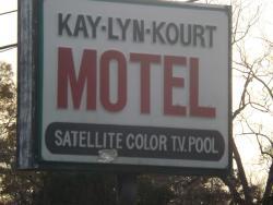 Kay-Lyn Kourt Motel
